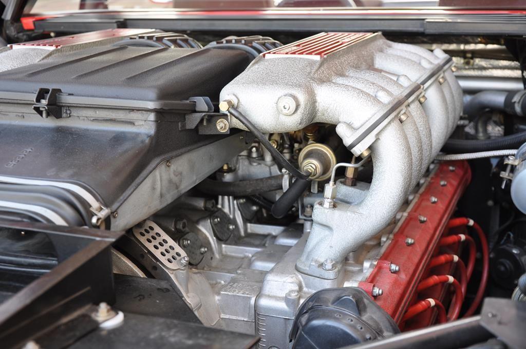 Ferrari Testarossa 5.0 Rosso Corsa - 17