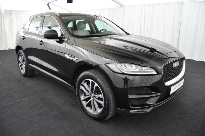 jaguar f pace 2 0t 300ch r sport 4x4 bva8 occasion till oise n 4120570 my prestige car. Black Bedroom Furniture Sets. Home Design Ideas