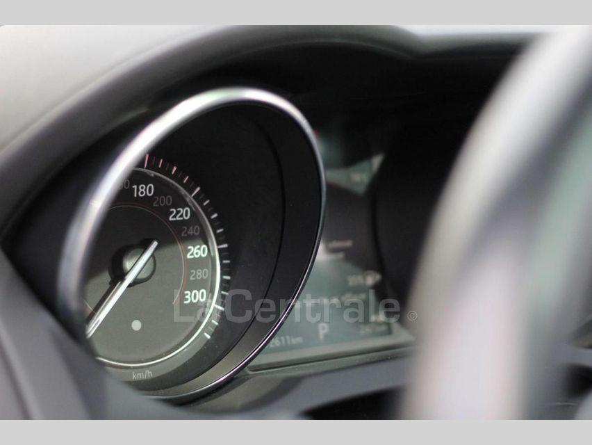 Jaguar F-Type COUPE COUPE 3.0 V6 S AWD AUTO Noir - 10