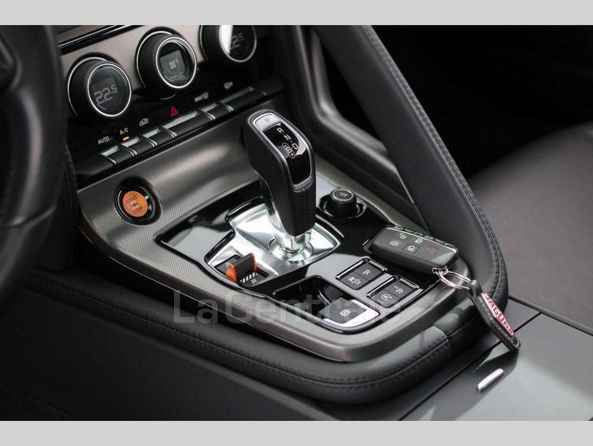 Jaguar F-Type COUPE COUPE 3.0 V6 S AWD AUTO Noir - 14