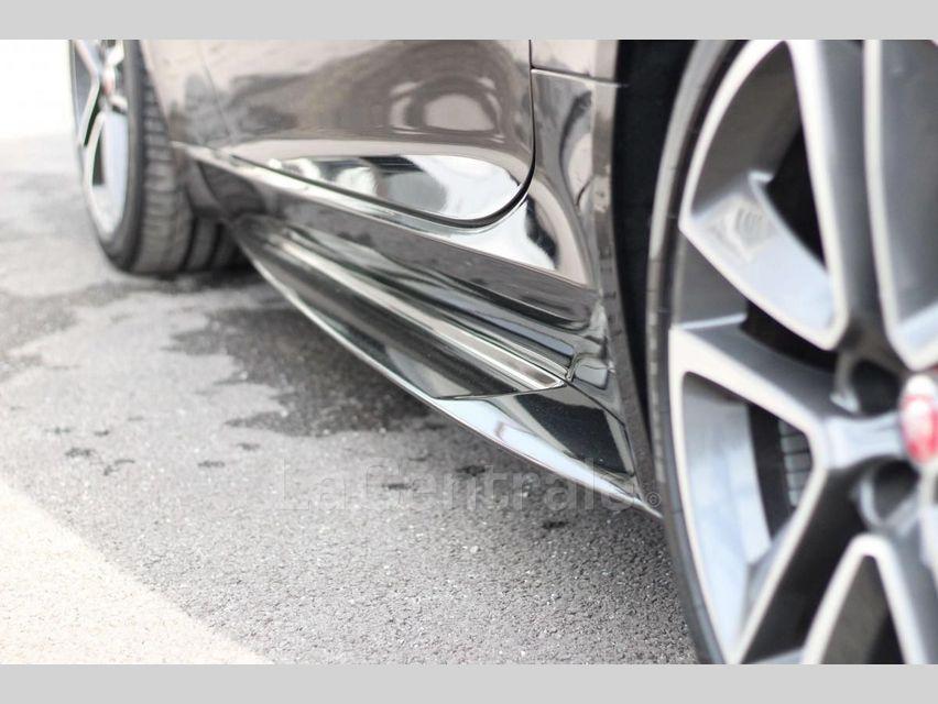 Jaguar F-Type COUPE COUPE 3.0 V6 S AWD AUTO Noir - 21