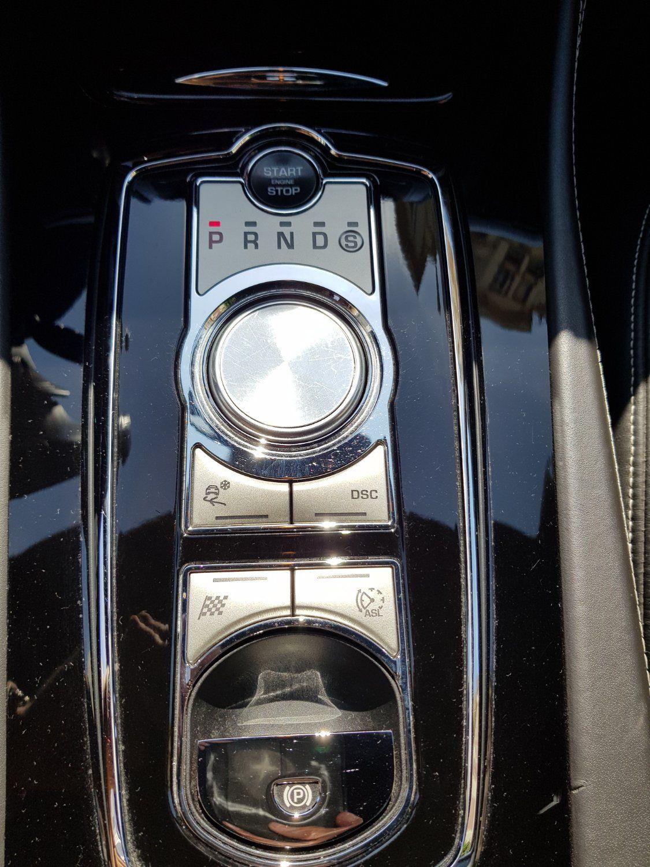 Jaguar XKR COUPE R 5.0 V8 530 édition 75e Anniversaire Gris Foncé - 18