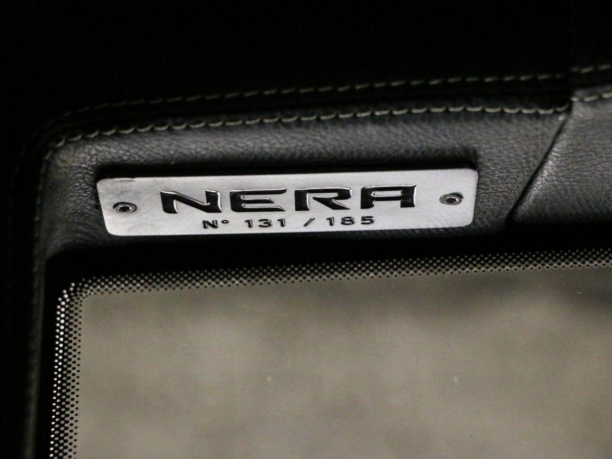 Lamborghini Gallardo 5.0 V10 Nera E-Gear Noir Métallisé - 41