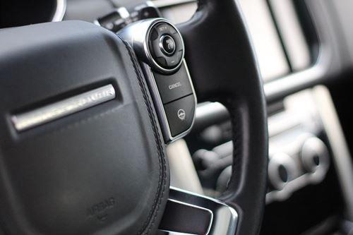 Land Rover Range Rover 4 IV 4.4 SDV8 VOGUE SWB Noir - 12