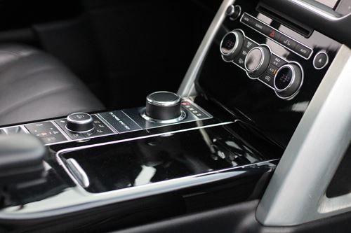 Land Rover Range Rover 4 IV 4.4 SDV8 VOGUE SWB Noir - 17