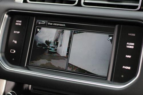 Land Rover Range Rover 4 IV 4.4 SDV8 VOGUE SWB Noir - 18