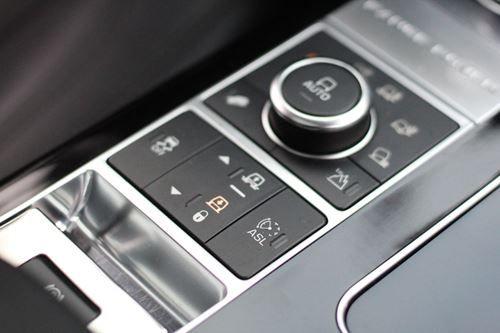 Land Rover Range Rover 4 IV 4.4 SDV8 VOGUE SWB Noir - 20