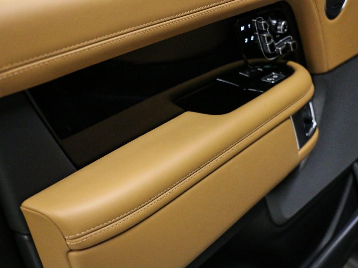 Land Rover Range Rover RANGE ROVER IV (2) 3.0 P400 SI6 AUTOBIOGRAPHY SWB Noir Métallisé - 21