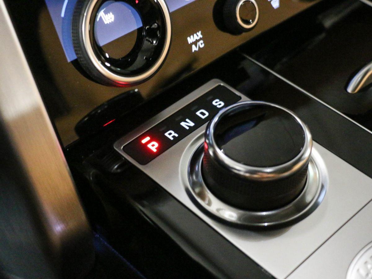Land Rover Range Rover RANGE ROVER IV (2) 3.0 P400 SI6 AUTOBIOGRAPHY SWB Noir Métallisé - 41