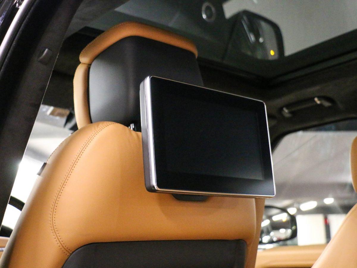 Land Rover Range Rover RANGE ROVER IV (2) 3.0 P400 SI6 AUTOBIOGRAPHY SWB Noir Métallisé - 44