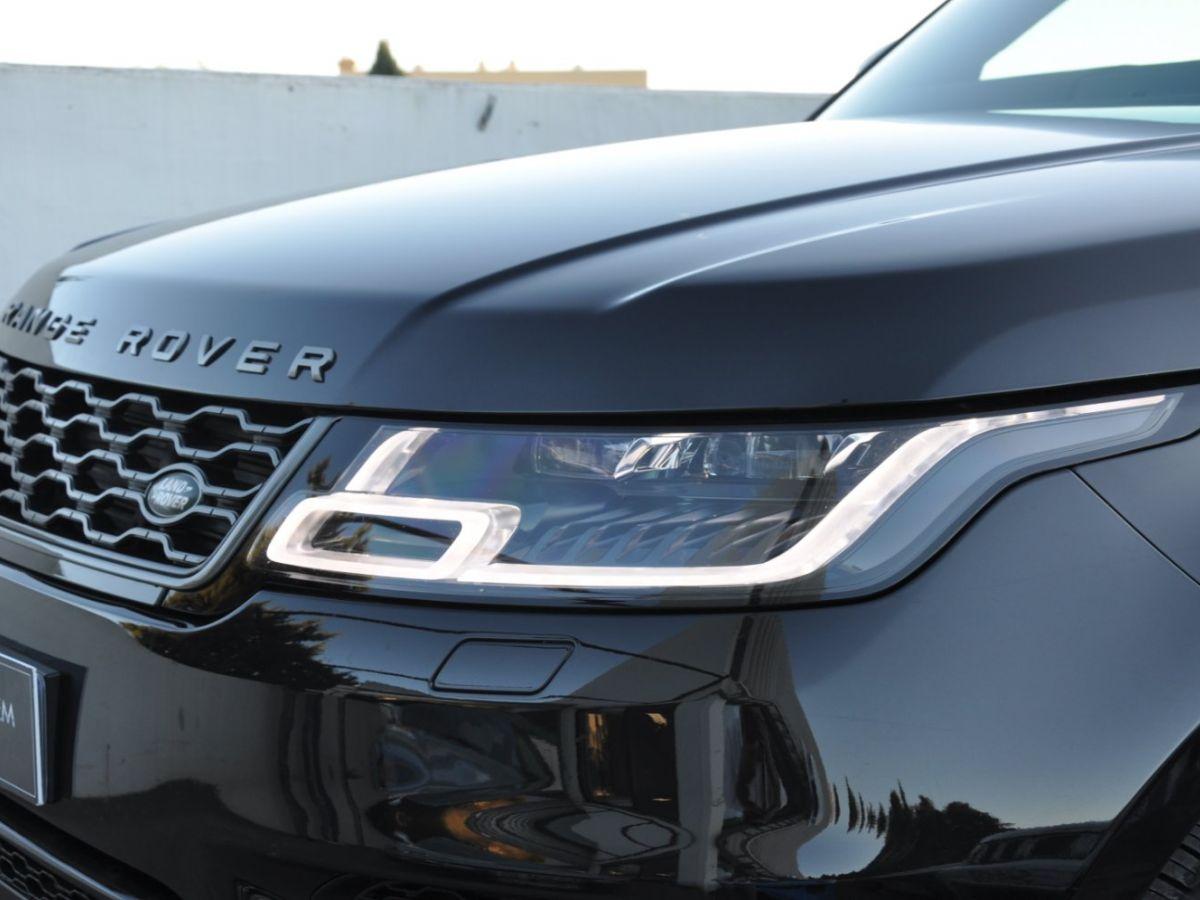 Land Rover Range Rover Sport II (2) 3.0 SDV6 306ch HSE Dynamic Noir - 7