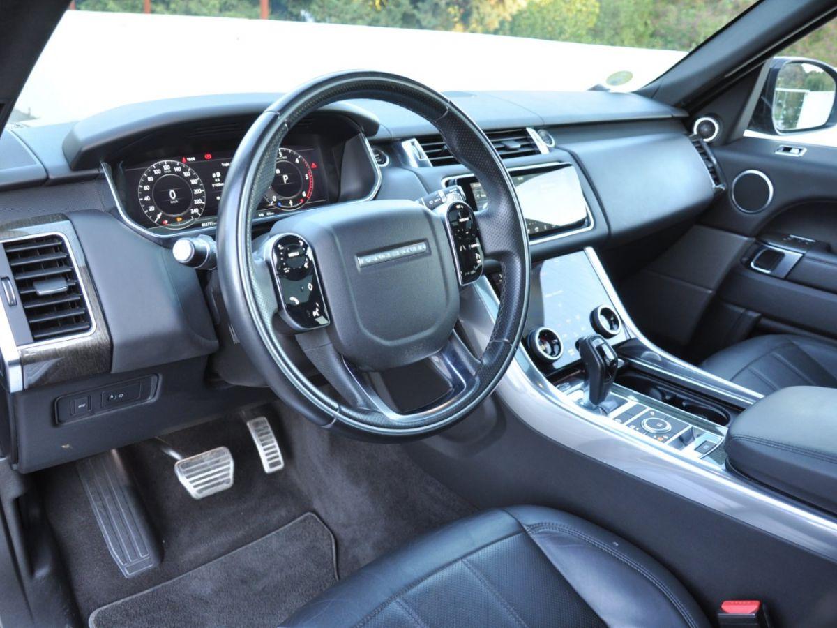 Land Rover Range Rover Sport II (2) 3.0 SDV6 306ch HSE Dynamic Noir - 9
