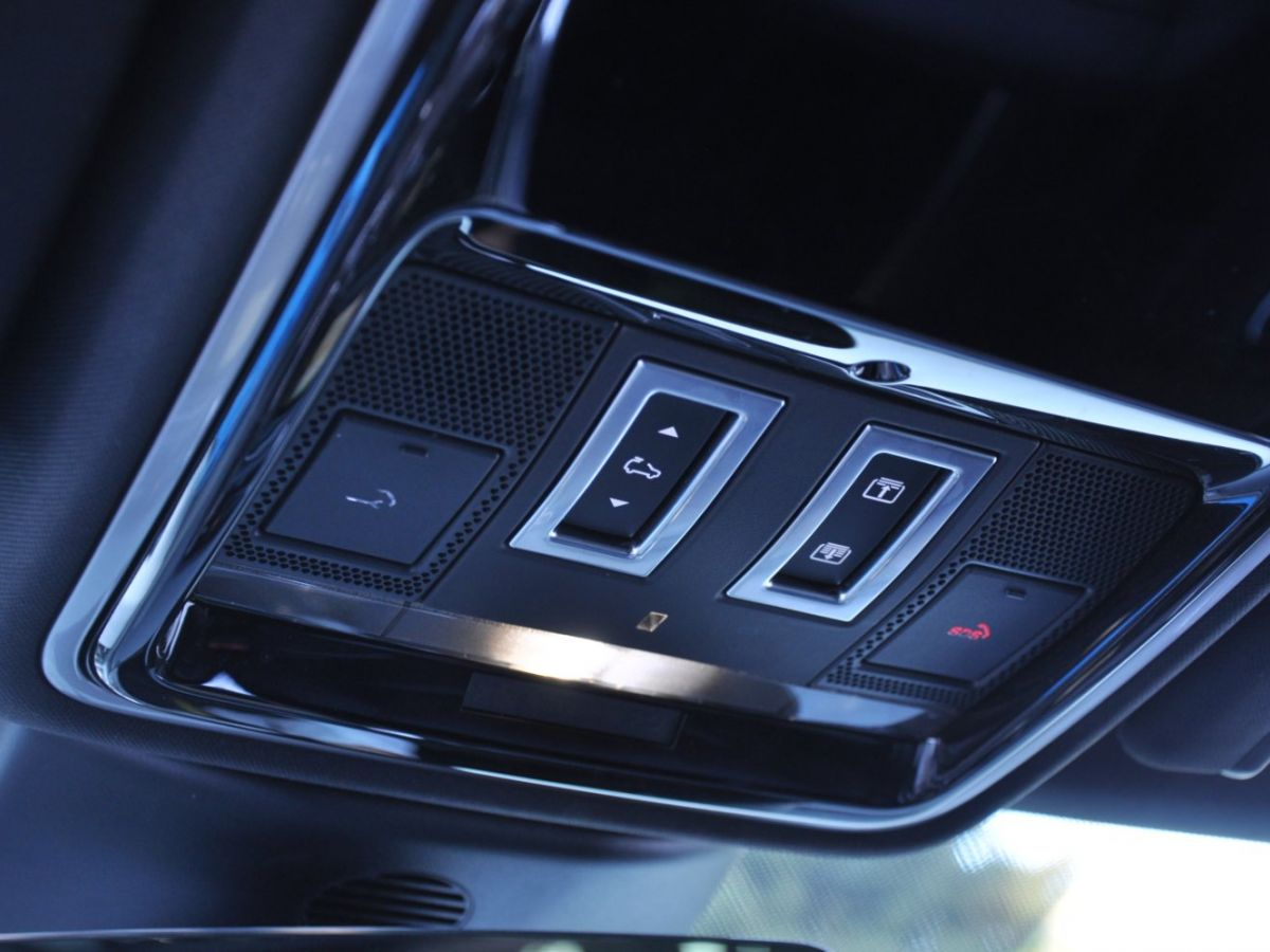 Land Rover Range Rover Sport II (2) 3.0 SDV6 306ch HSE Dynamic Noir - 22