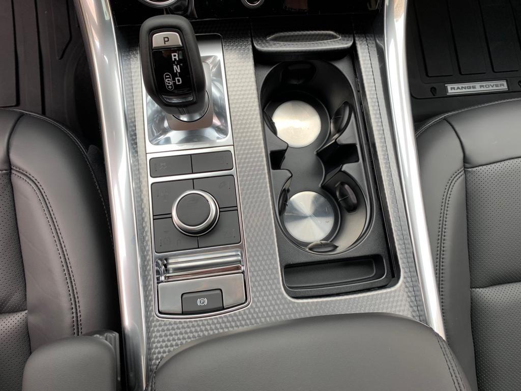 Land Rover Range Rover Sport Mark VI P400e PHEV 2.0L 404ch HSE Dynamic Gris Métallisé - 13