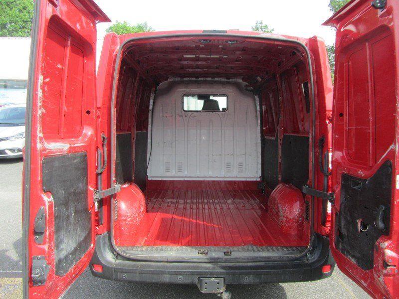 light van renault master f3500 l1h1 dci 125 grand confort rouge occasion tampes essonne 91