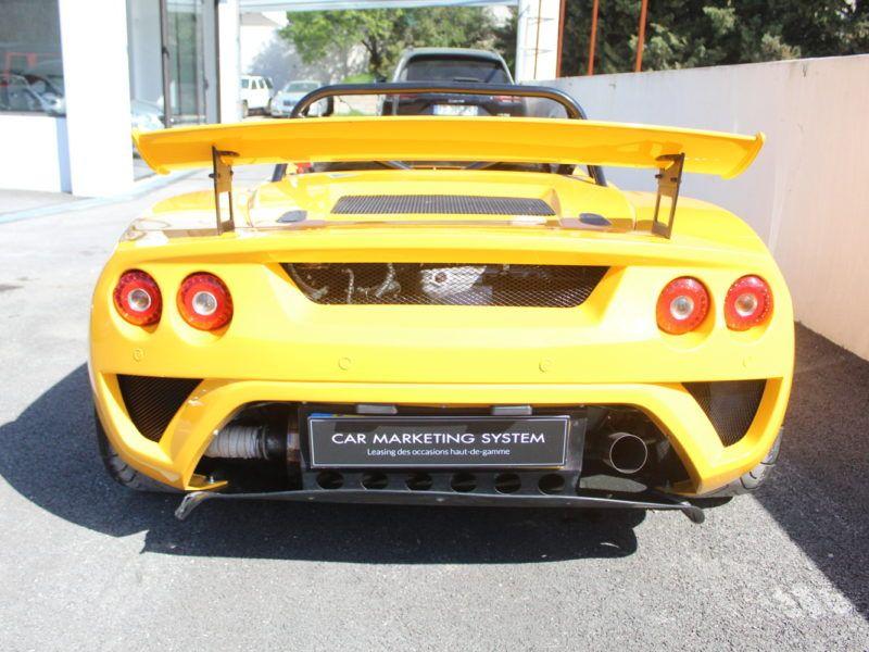 Lotus 2 Eleven 211 Jaune - 4