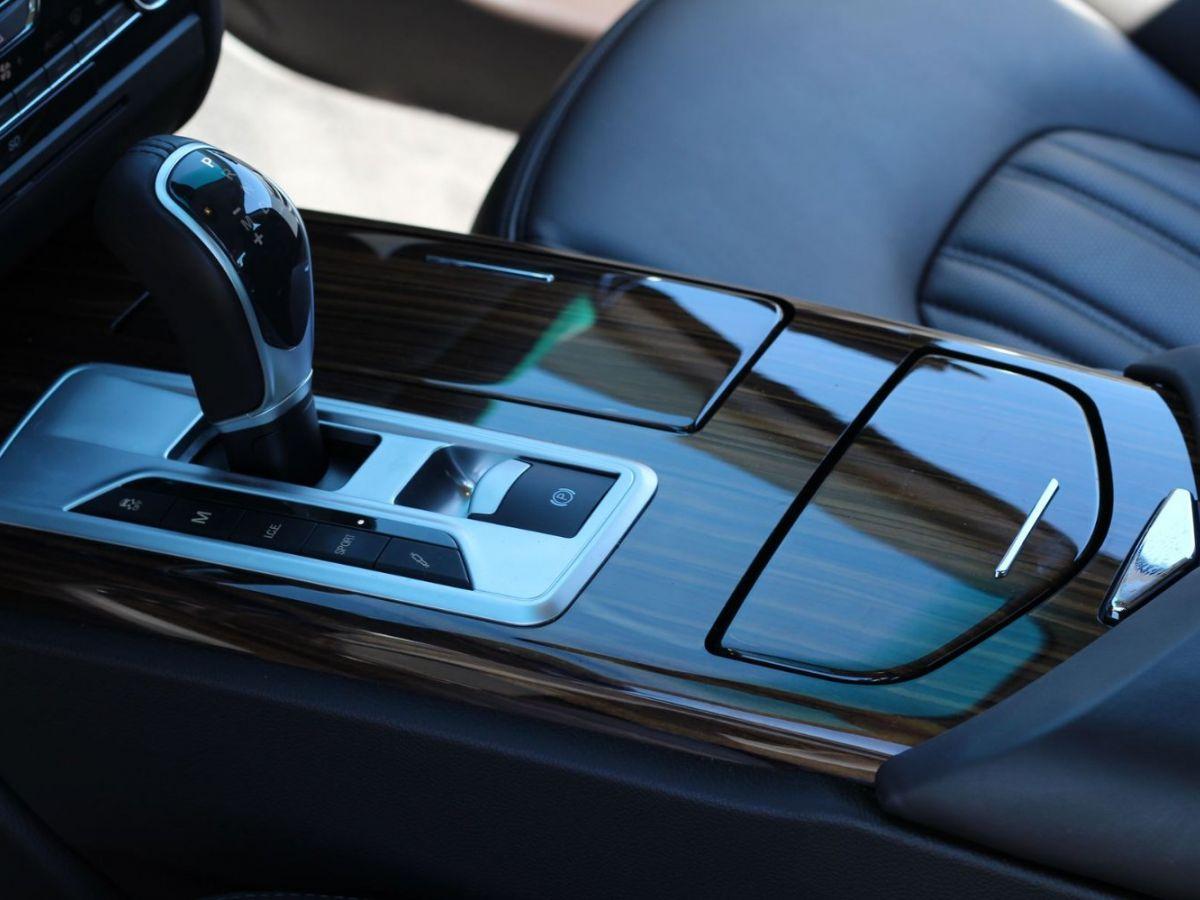 Maserati Ghibli 3.0 V6 410 S Q4 Marron - 13