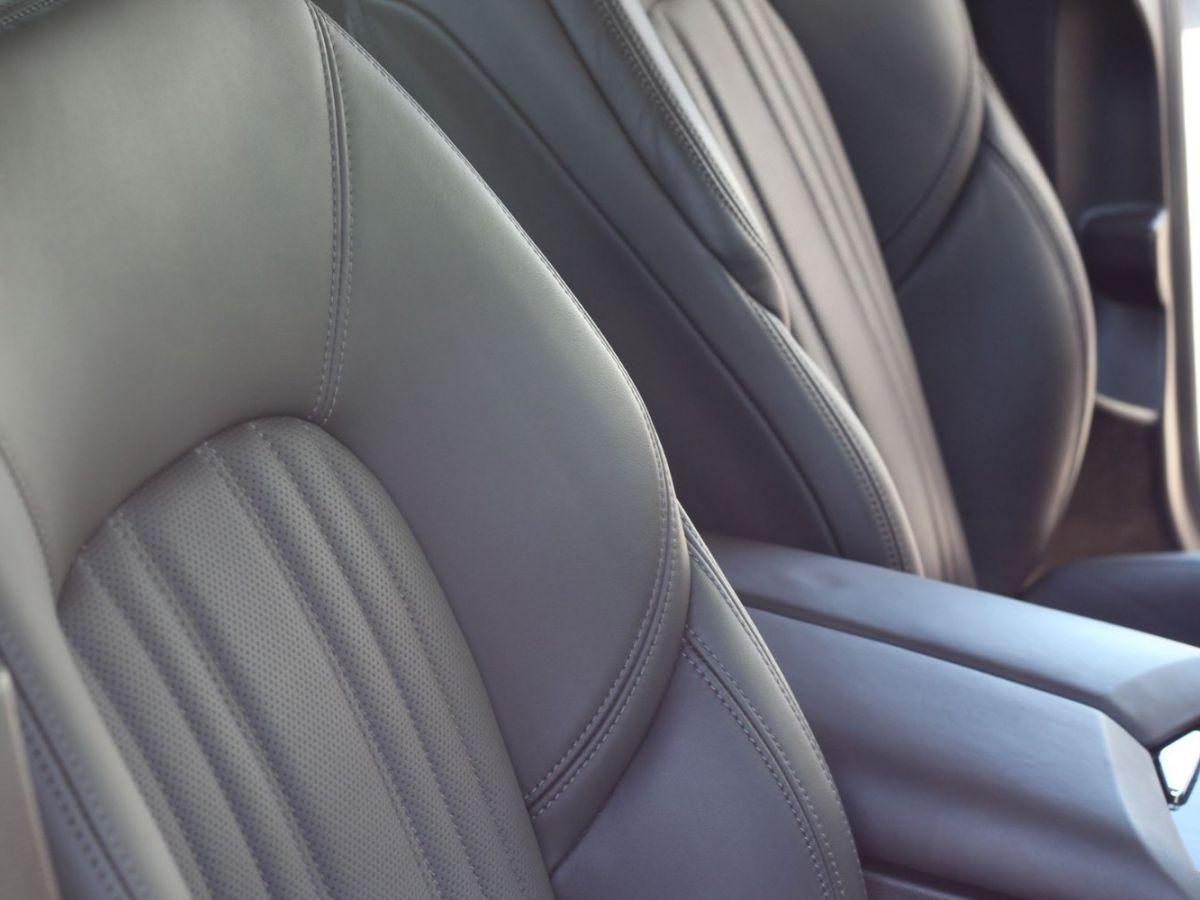 Maserati Ghibli 3.0 V6 410 S Q4 Marron - 24
