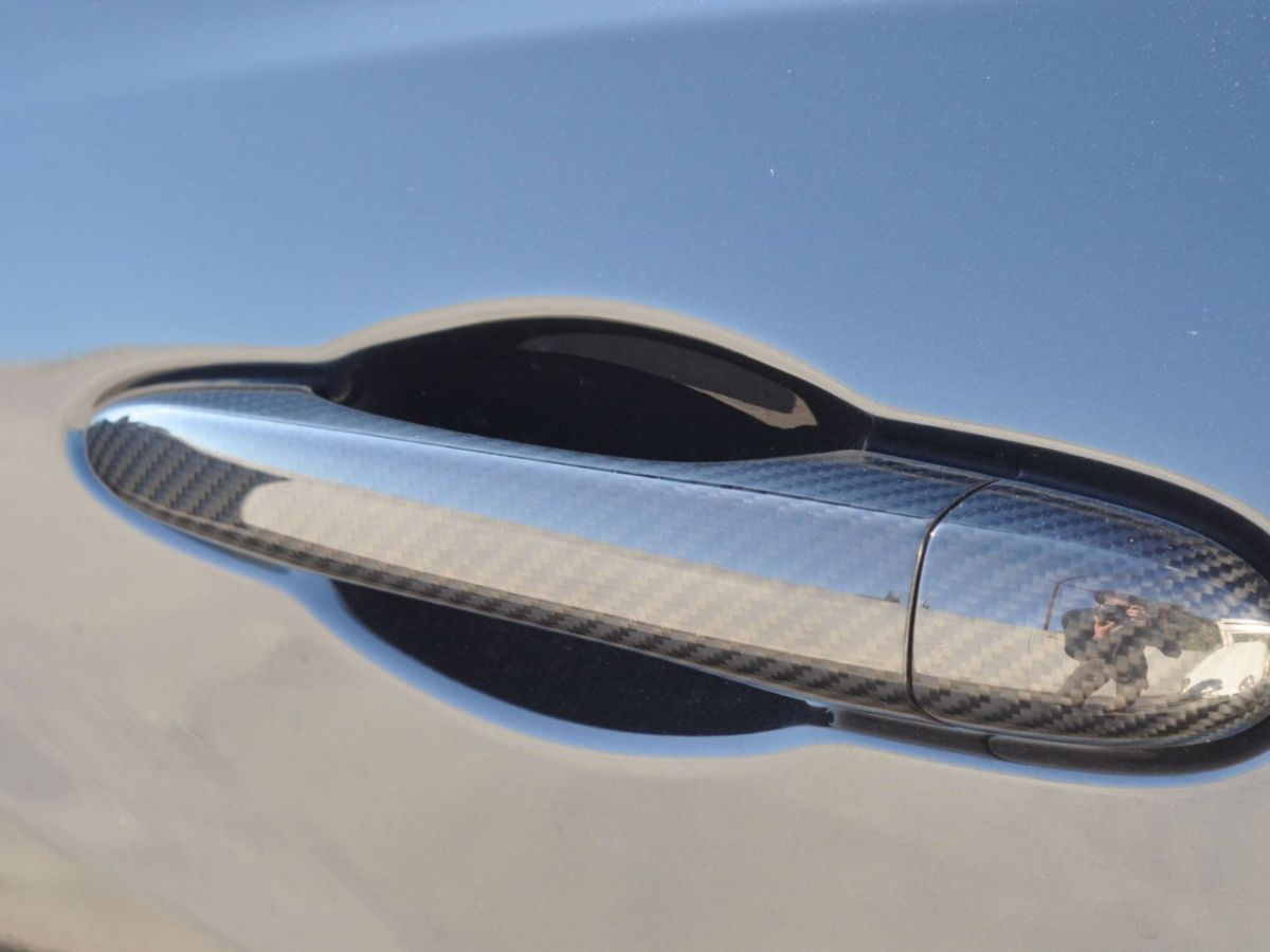 Maserati Ghibli SQ4 410CV Noir - 17