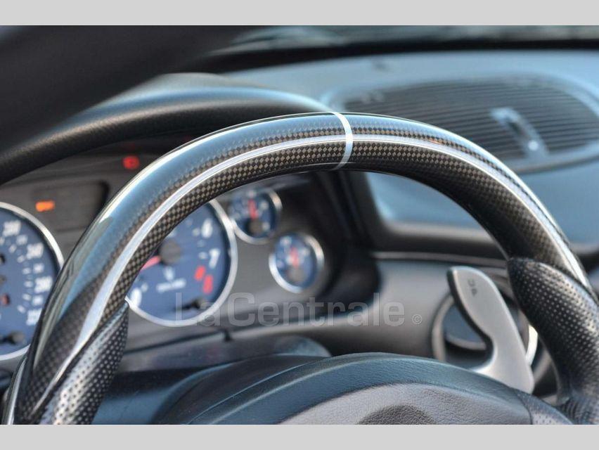 Maserati Gransport 4.2 V8 400 BVA Noir - 10