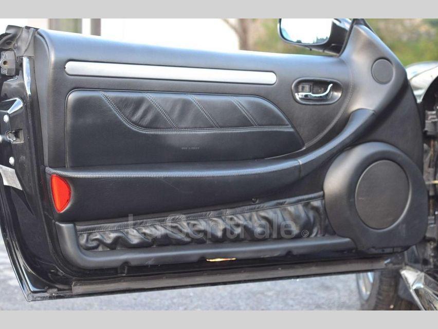 Maserati Gransport 4.2 V8 400 BVA Noir - 17