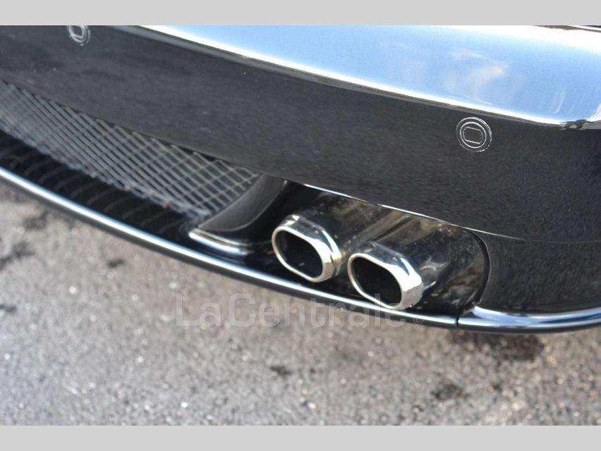 Maserati Gransport 4.2 V8 400 BVA Noir - 22