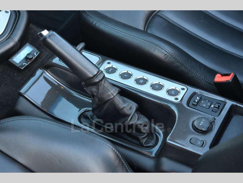 Maserati Gransport 4.2 V8 400 BVA Noir - 27
