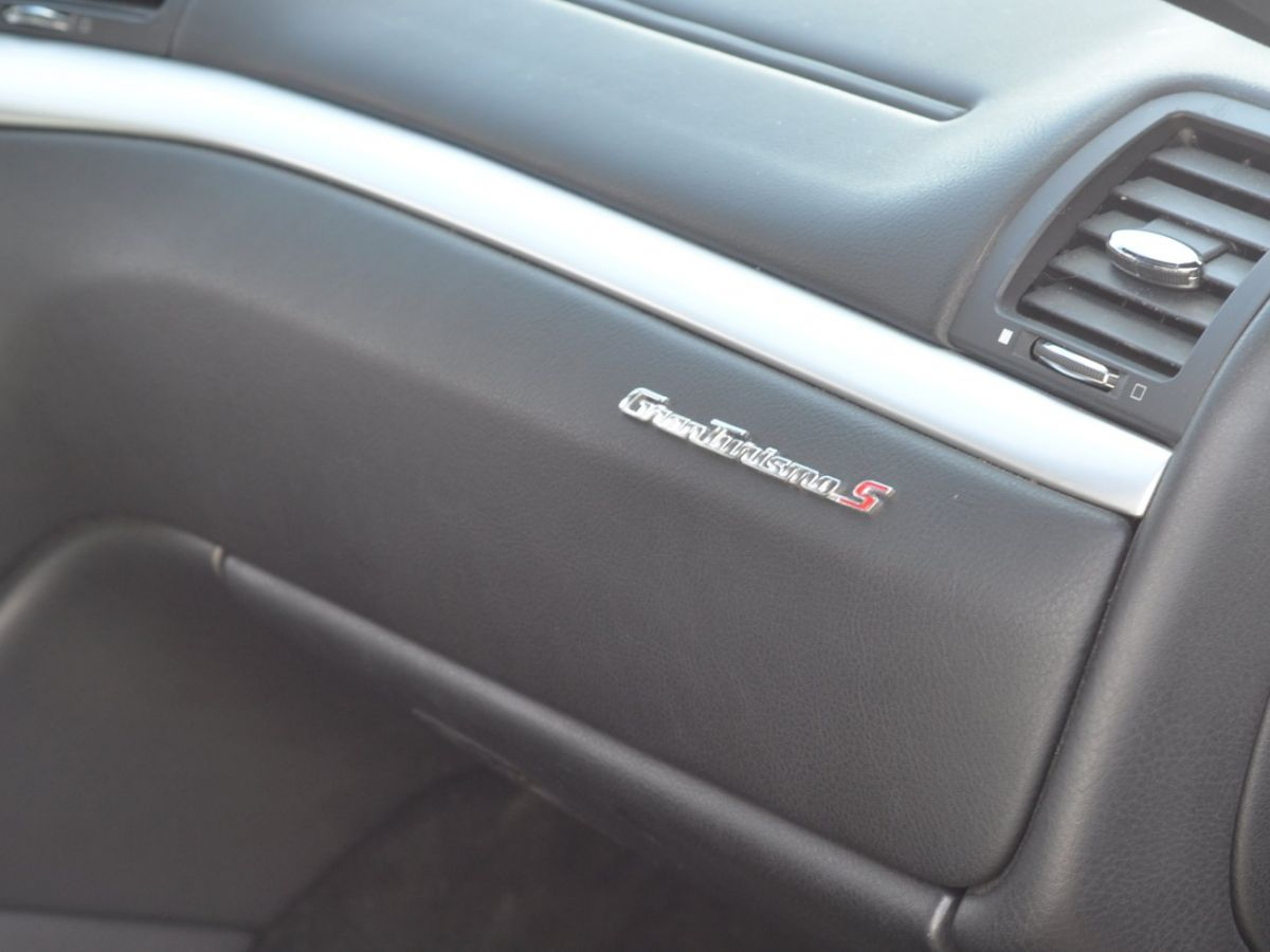 Maserati GranTurismo 4.7 S BVR Noir - 18