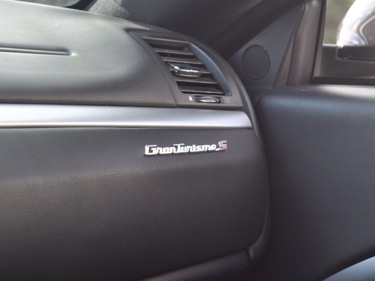 Maserati GranTurismo 4.7 S BVR Noir - 31