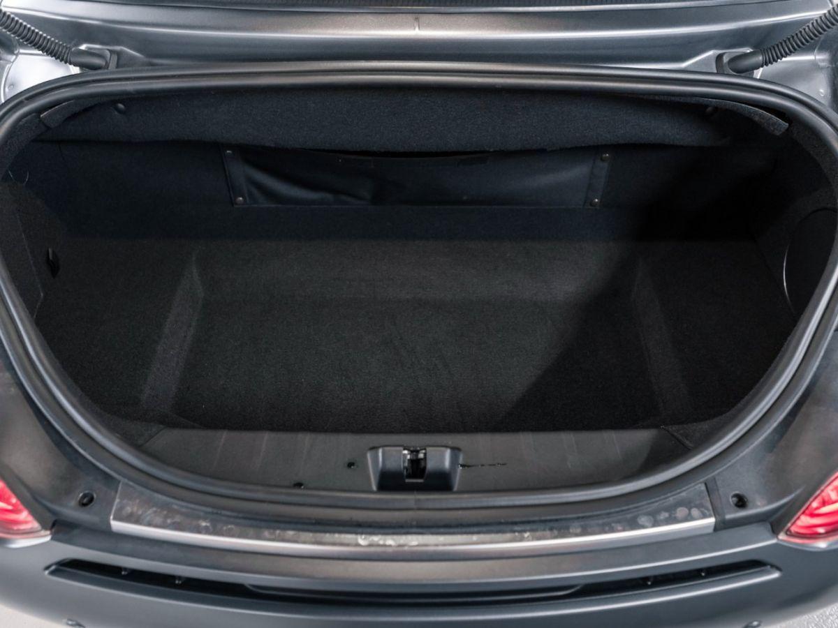 Mercedes AMG GT ROADSTER 4.0 V8 C SPEEDSHIFT 7 Gris Mat - 37