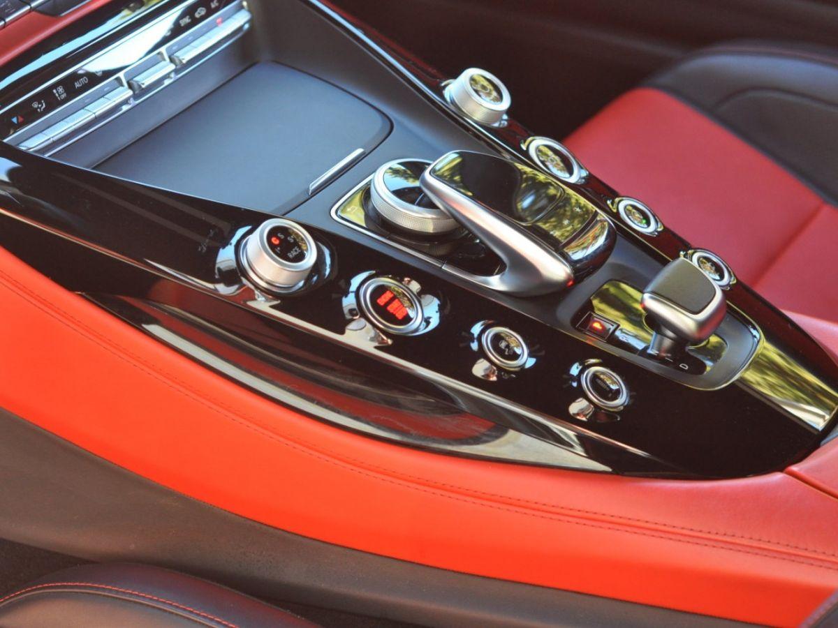 Mercedes AMG GT ROADSTER C 557CH Blanc - 27