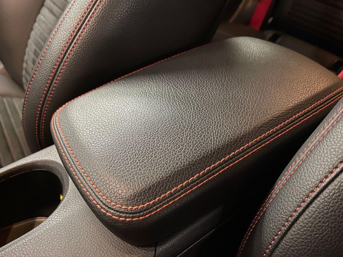 Mercedes CLA Shooting Brake MERCEDES CLA SHOOTING BRAKE 45 AMG 381 4MATIC 7G-DCT Noir Métallisé - 14