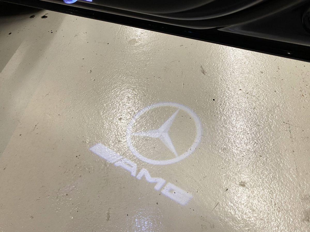 Mercedes Classe A 45 Mercedes-AMG Speedshift DCT 4Matic Bleu Foncé Métallisé - 21