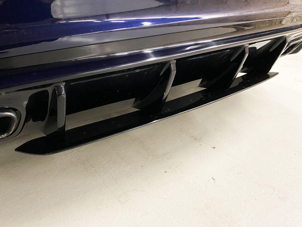 Mercedes Classe A 45 Mercedes-AMG Speedshift DCT 4Matic Bleu Foncé Métallisé - 19