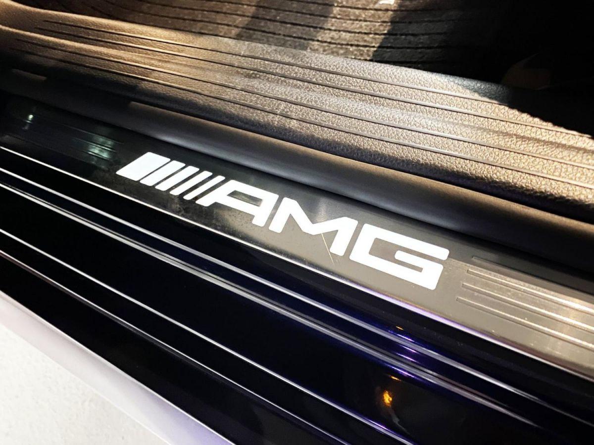Mercedes Classe A 45 Mercedes-AMG Speedshift DCT 4Matic Bleu Foncé Métallisé - 22