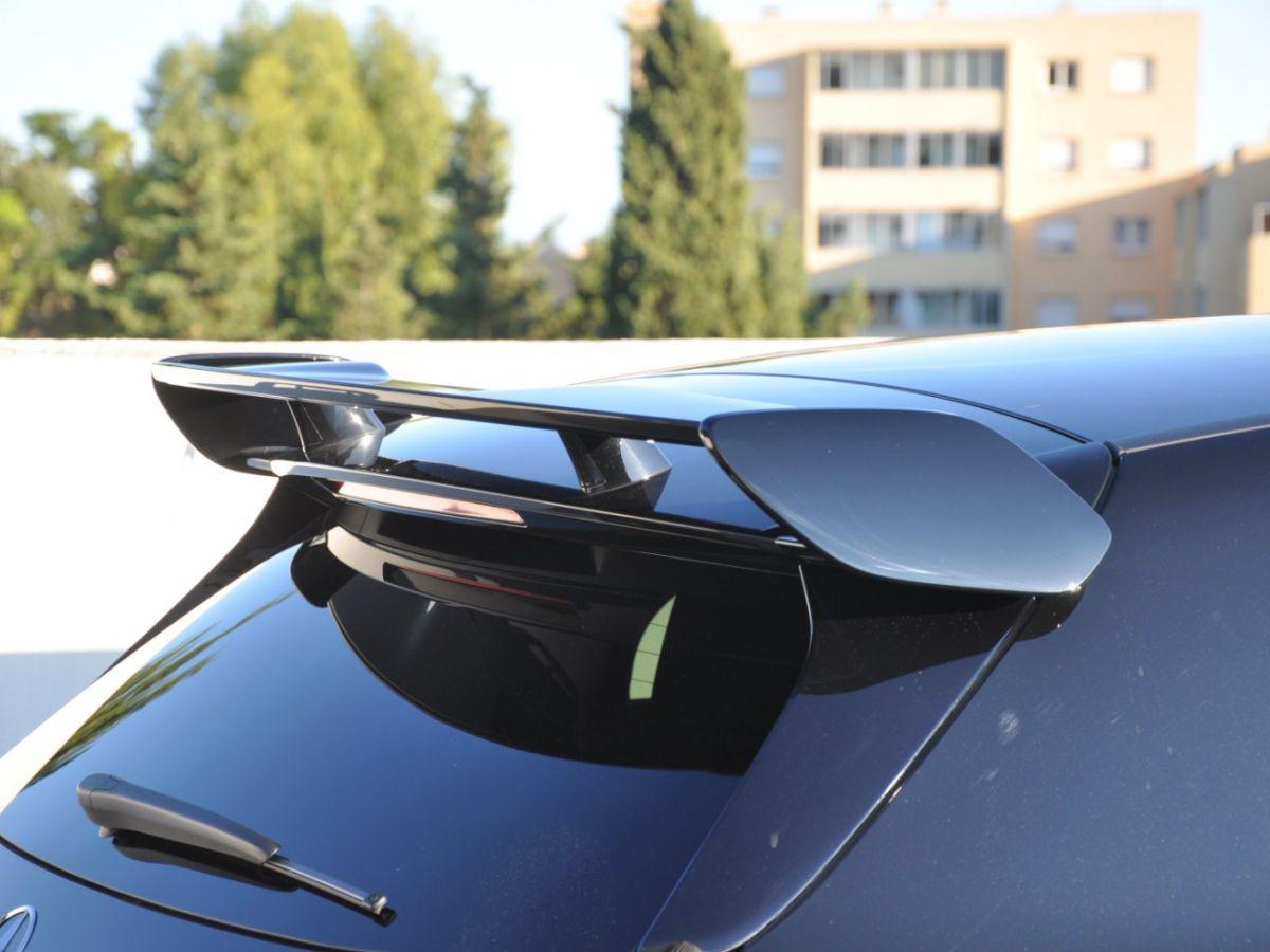 Mercedes Classe A 45 S 8G-DCT Speedshift AMG 4Matic+ Noir - 9