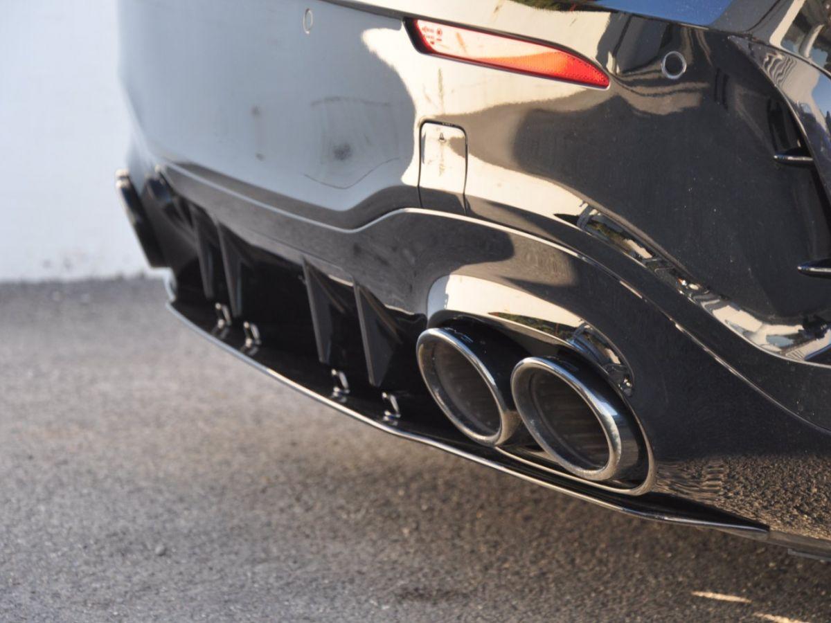 Mercedes Classe A 45 S 8G-DCT Speedshift AMG 4Matic+ Noir - 10