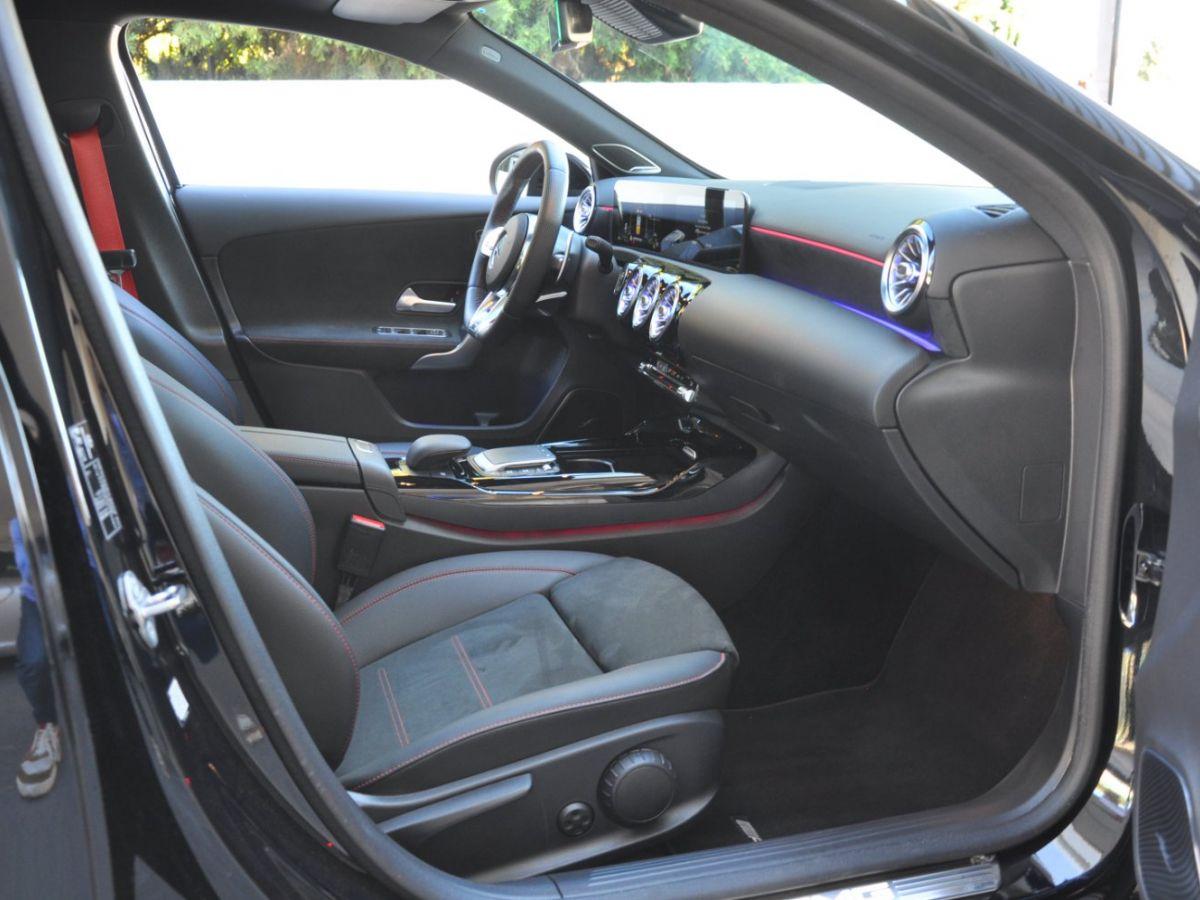 Mercedes Classe A 45 S 8G-DCT Speedshift AMG 4Matic+ Noir - 18