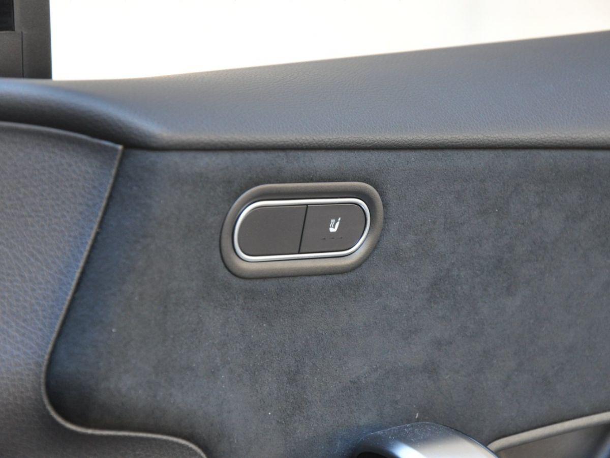 Mercedes Classe A 45 S 8G-DCT Speedshift AMG 4Matic+ Noir - 21