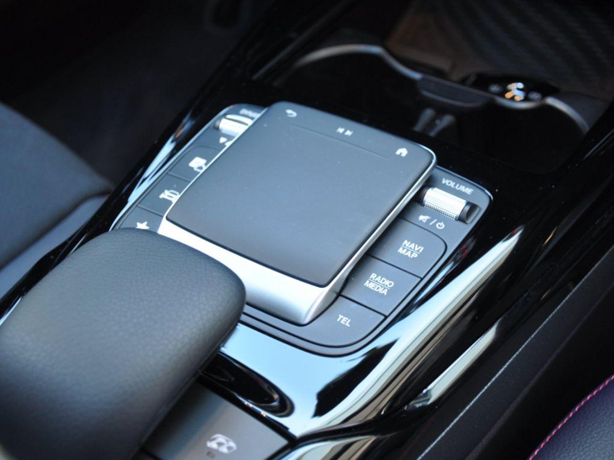 Mercedes Classe A 45 S 8G-DCT Speedshift AMG 4Matic+ Noir - 22