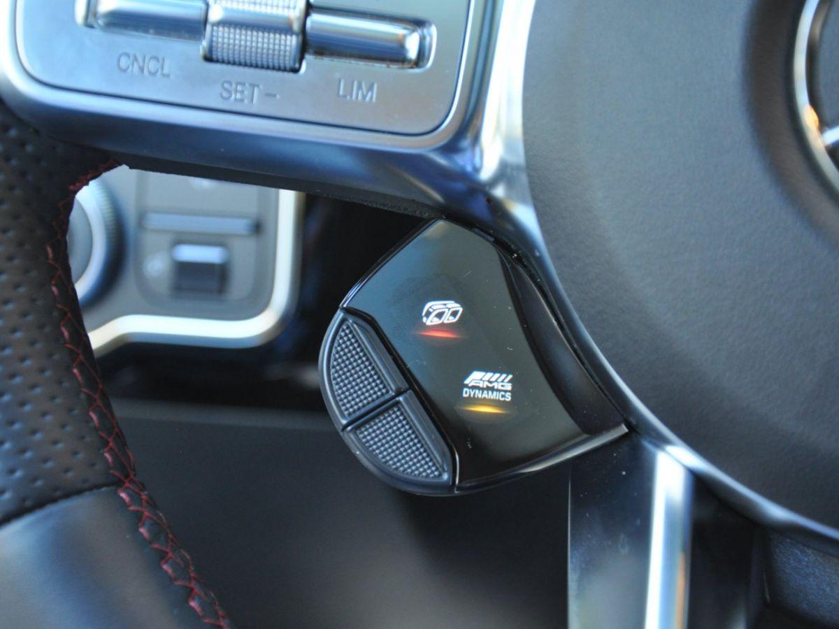 Mercedes Classe A 45 S 8G-DCT Speedshift AMG 4Matic+ Noir - 24