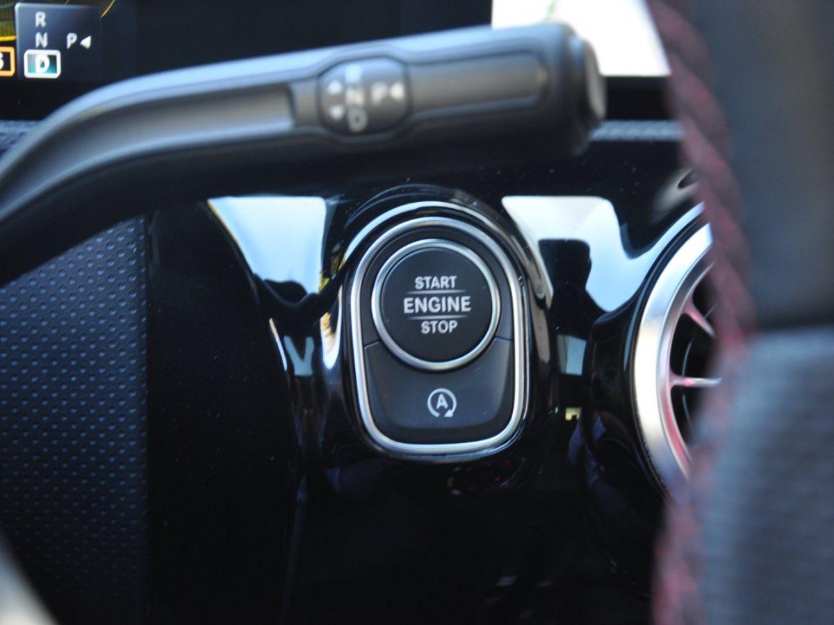 Mercedes Classe A 45 S 8G-DCT Speedshift AMG 4Matic+ Noir - 28