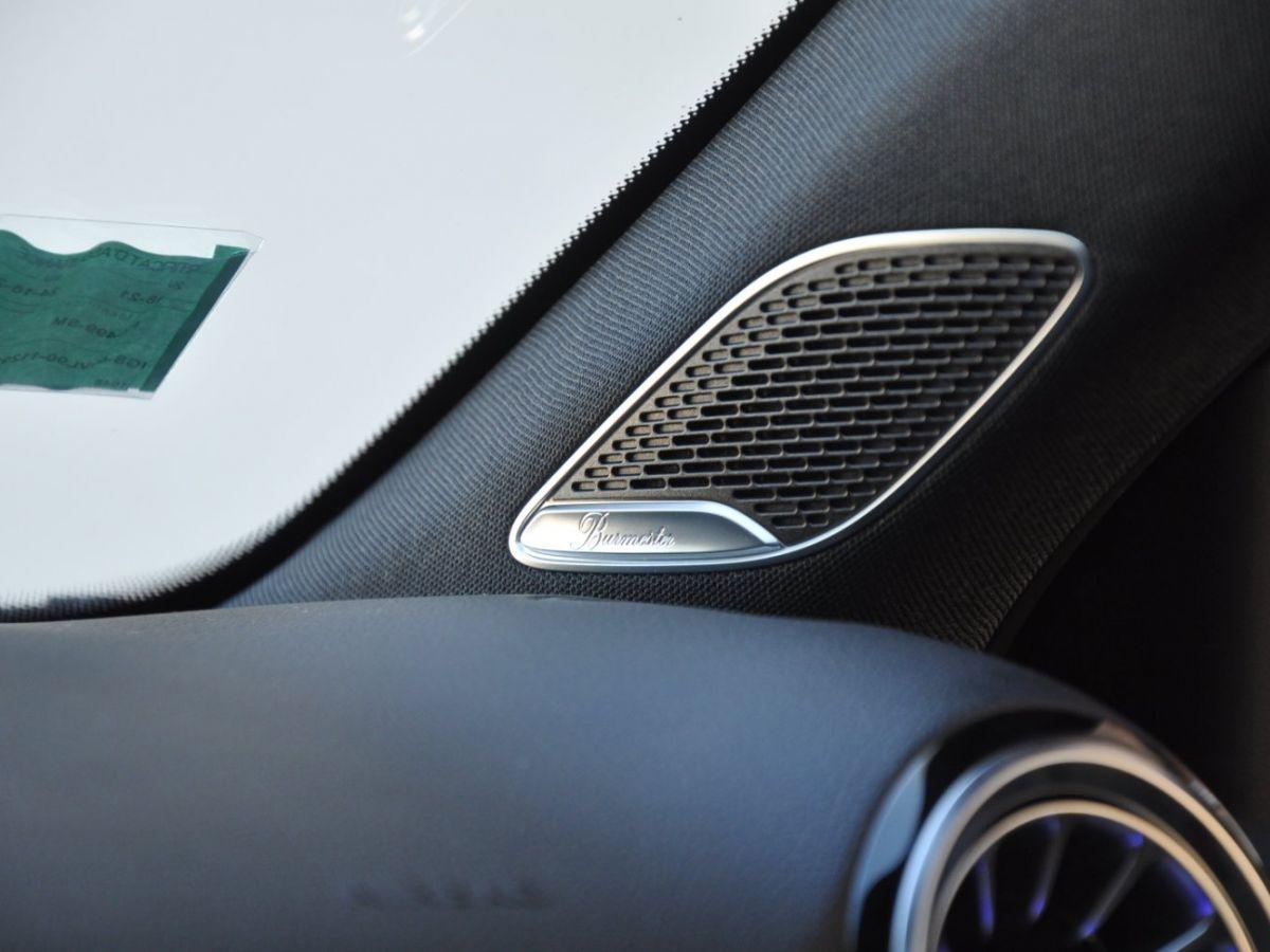 Mercedes Classe A 45 S 8G-DCT Speedshift AMG 4Matic+ Noir - 30