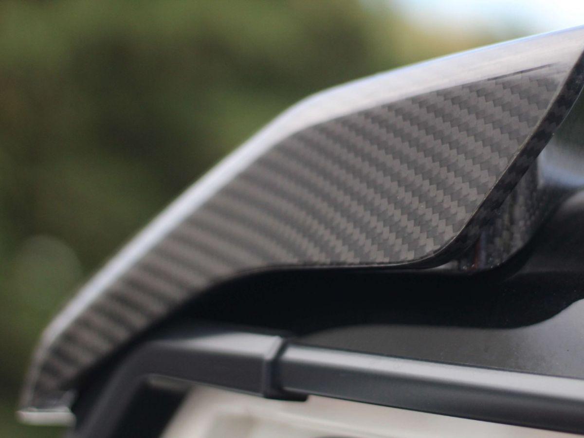 Mercedes Classe G G500 V8 4X4² Blanc - 25