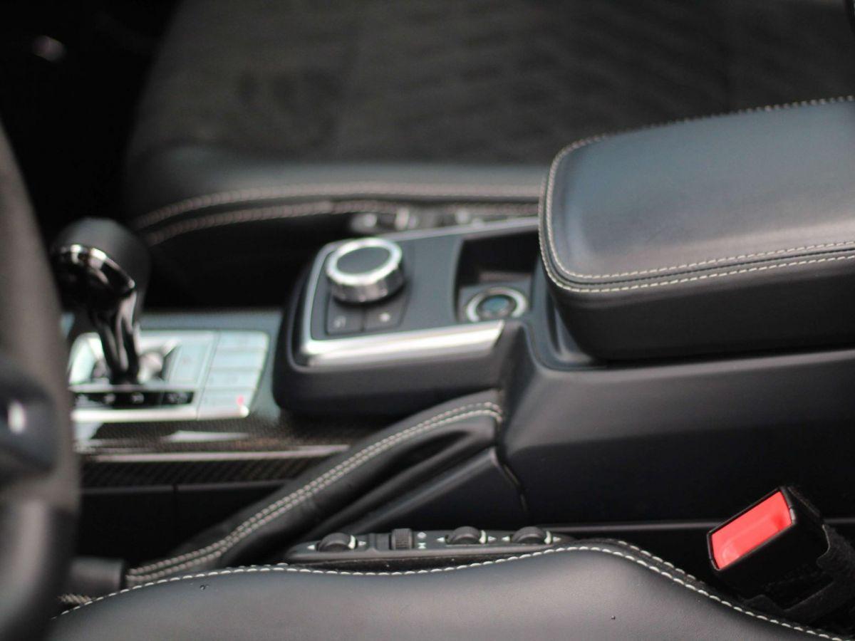 Mercedes Classe G G500 V8 4X4² Blanc - 29