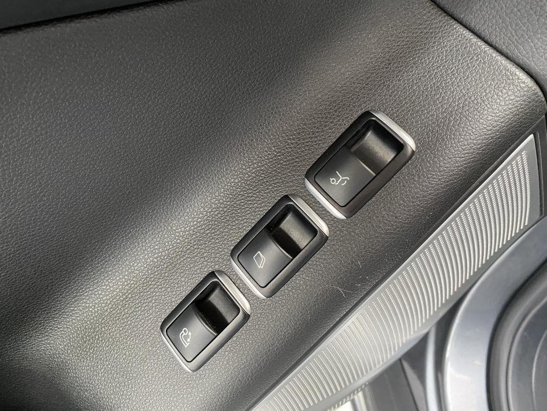 Mercedes Classe GL GLS 500 9G-Tronic 4Matic Executive Gris Foncé Métallisé - 9