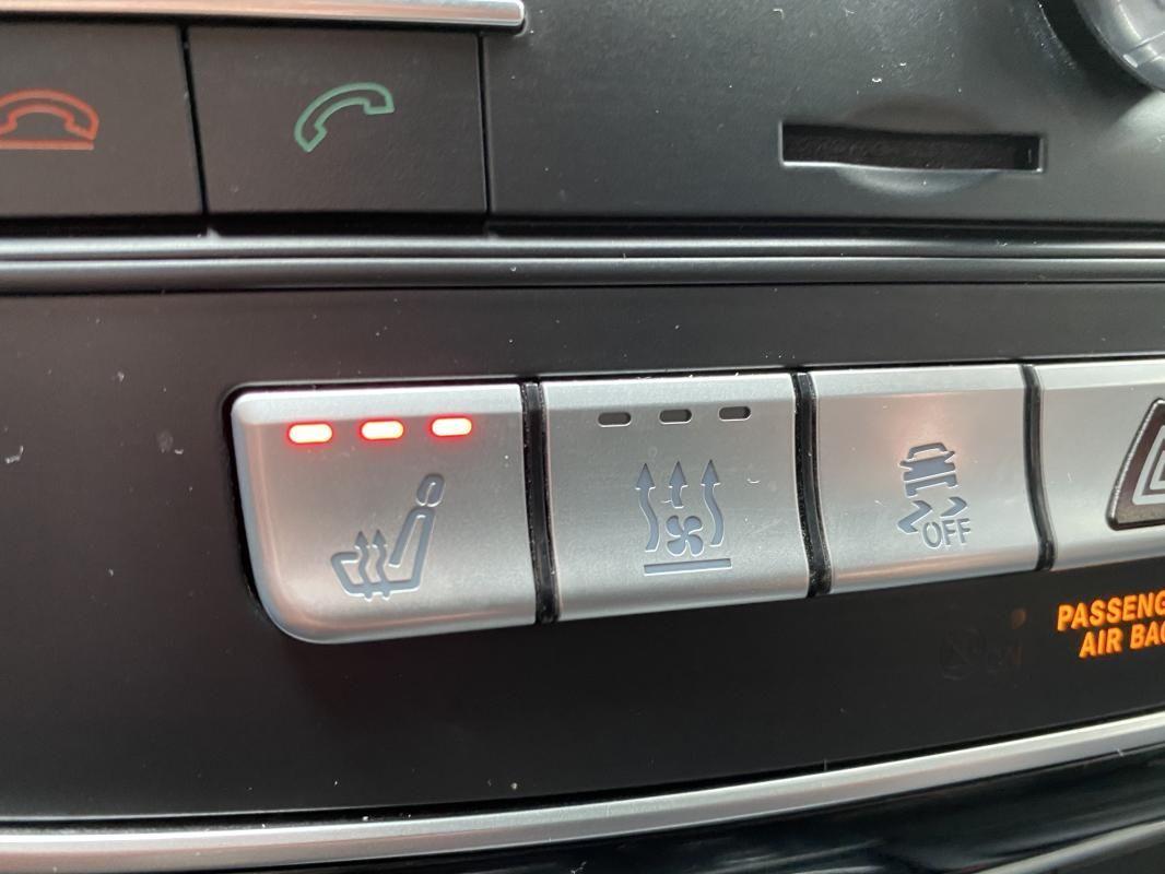 Mercedes Classe GL GLS 500 9G-Tronic 4Matic Executive Gris Foncé Métallisé - 18