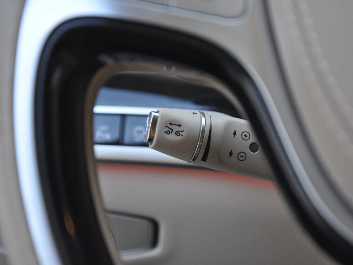 Mercedes Classe S 400 EXECUTIVE 4-MATIC Gris Foncé - 21