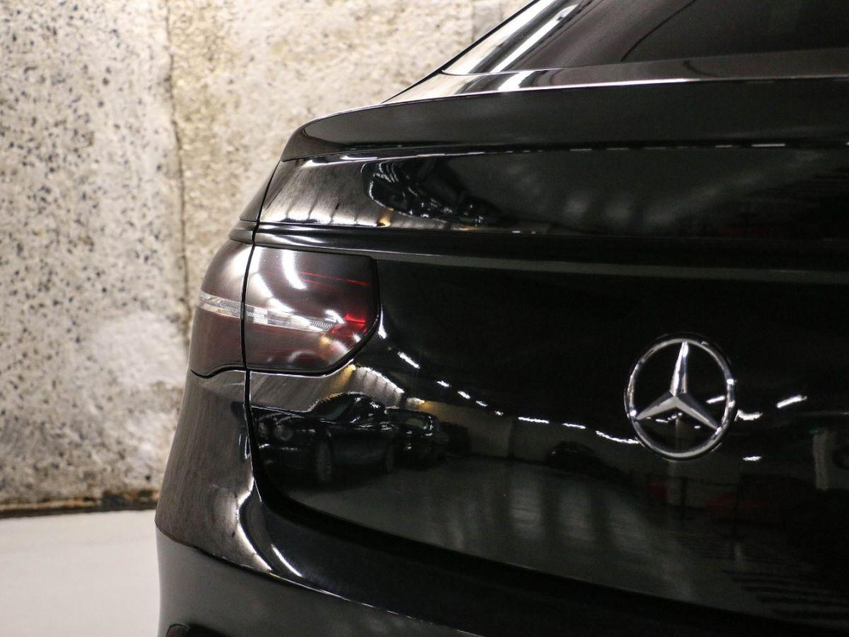 Mercedes GLE Coupé 63 AMG S 4MATIC Noir Métallisé - 13