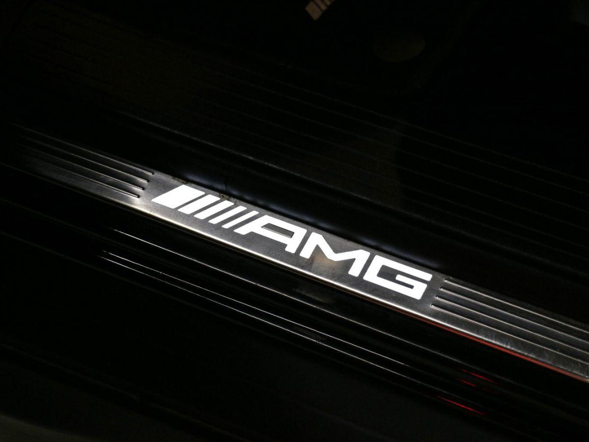 Mercedes GLE Coupé 63 AMG S 4MATIC Noir Métallisé - 25